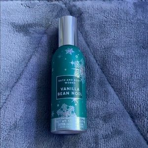 Bath and body works RM spray